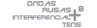 Ondas Rusas + Interferenciales TENS + 8 Canales