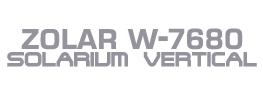 Solarium Vertical